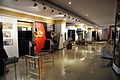 Cutting-edge Technologies Gallery Under Construntion - Science Exploration Hall - Science City - Kolkata 2015-12-04 6764.JPG