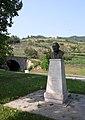 Dürnstein - August-Kargl-Denkmal.JPG