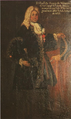 D. Francisco de Sousa de Meneses, Governador e Capitão General da Ilha da Madeira - oficina de Nicolau Ferreira (atr.), c. 1790.png