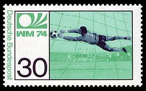 DBP 1974 811 Fußball-Weltmeisterschaft.jpg
