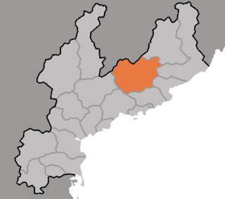 Toksong County County in South Hamgyong Province, North Korea