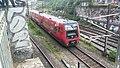 DSB EA S-trains, Copenhagen - 1.jpg