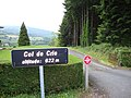 DSC02219 Monsols (Rhône, Fr) Col de Crie, panneau et paysage.JPG