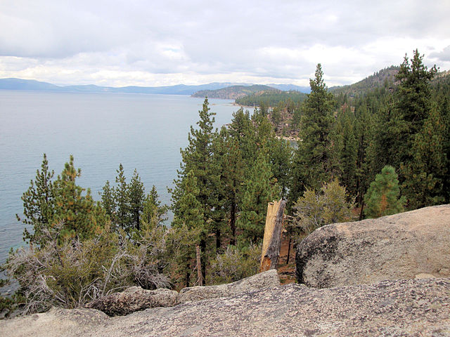 South Lake Tahoe California Vacations Tourism Guides