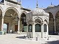 DSC04004 Istanbul - Yeni camii - Foto G. Dall'Orto 24-5-2006.jpg