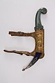 Dagger (Jambiya) with Sheath and Carrier MET 36.25.980abc 001july2014.jpg