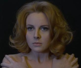 Dagmar Lassander - Lassander in Femina Ridens (1969)