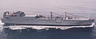 USNS <i>Dahl</i> (T-AKR-312)