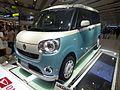 "Daihatsu MOVE CANBUS G""SA II"" (LA800S) front.jpg"