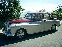 Daimler Majestic thumbnail