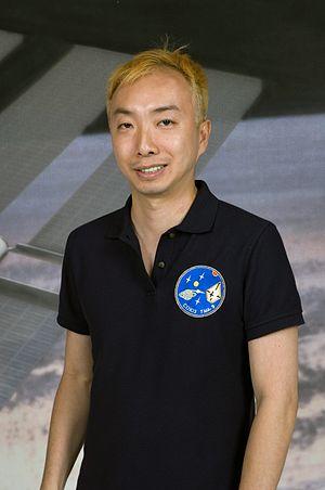 Daisuke Enomoto - Image: Daisuke Enomoto
