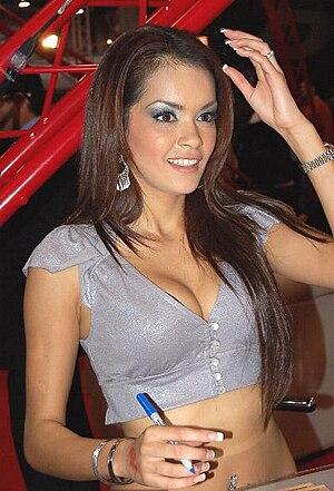 http://upload.wikimedia.org/wikipedia/commons/thumb/0/03/Daisy_Marie01.jpg/300px-Daisy_Marie01.jpg