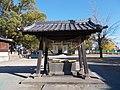 Daizenji Tamatare-gu Chozuya.jpg