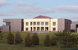 Dakota County, Minnesota - Image: Dakota CH1