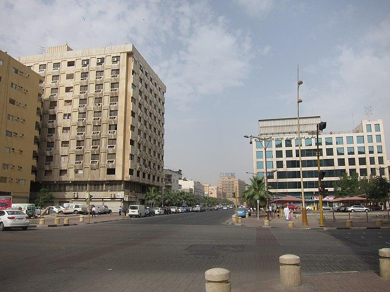 Dammam City Center - ദമാം നഗരകേന്ദ്രം.JPG