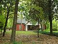 Dardanelle, AR First Presbyterian Church - Berry House.JPG