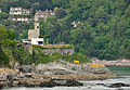 Dartmouth Castle from the south.jpg