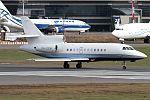 Dassault Falcon 900EX, GEM Aviation JP7606470.jpg
