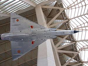 Dassault Mirage IIIE 2010 745.jpg