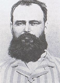Dave Gregory (cricketer) Australian cricketer