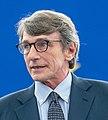 David-Maria SASSOLI, the new President of the European Parliament (48188771022) (cropped).jpg