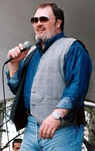 David Clayton-Thomas -  Bild