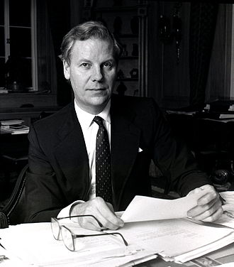 David Kirch - David Kirch in 1993. Portrait by Allan Warren