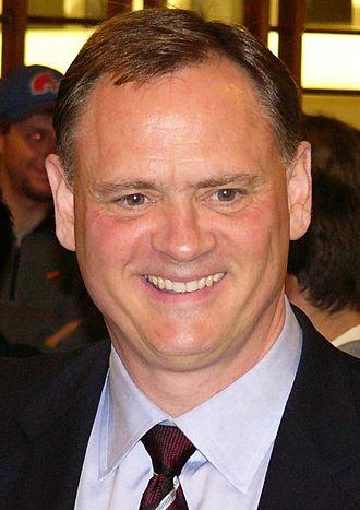 David McGuinty - McGuinty in 2008