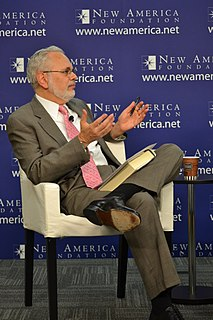 David Wessel journalist