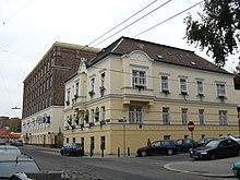 Liste Der Strassennamen Von Wien Favoriten Wikipedia