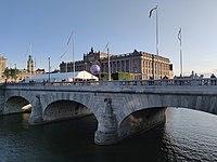 Day166Round5 - Stockholm Wikimania 2019.jpg