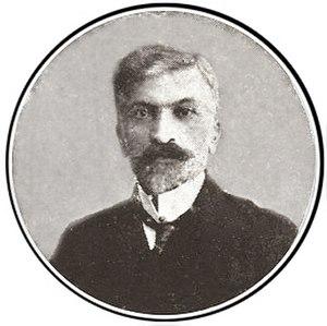 Harutiun Shahrigian - Harutiun Shahrigian