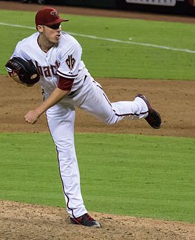 Image illustrative de l'article Patrick Corbin