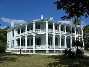DeBary Hall - Image: De Bary Hall 1