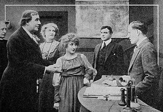 <i>Stranded</i> (1916 drama film) 1916 silent film by Lloyd Ingraham