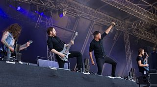 Deadlock (band) band