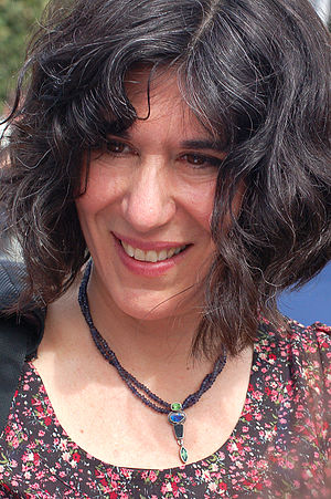 Debra Granik - Granik at the 2010 Deauville American Film Festival