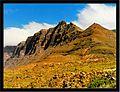 December Jurassic Parc Colors Bay of Famara - Master Lanzarote Photography 1988 Archipel Mountains - panoramio.jpg