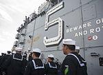 Decommissioning of the amphibious assault ship USS Peleliu (LHA-5) at Naval Base San Diego 150331-N-DC018-213.jpg