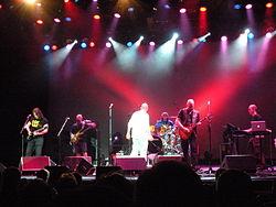 DeeExpus beim Rites of Spring Festival 2010