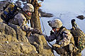 Defense.gov News Photo 120220-M-PC317-140 - U.S. Navy Petty Officer 3rd Class Victor Castro left helps Marine Corps Lance Cpl. Josue Hernandez climb up a ravine during a partnered patrol with.jpg
