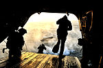 Defense.gov News Photo 120307-F-JO436-385 - Members of Air Force Special Operations weather teams participate in a training scenario on a CH-47 Chinook during Emerald Warrior at Hurlburt.jpg