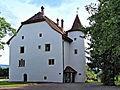 Delemont château Domont entrée.jpg