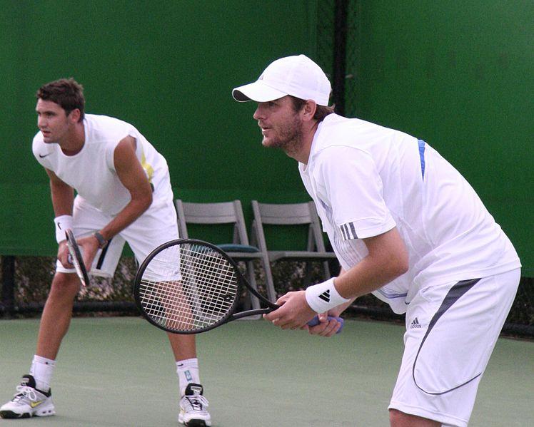File:Delic, Fish 2007 Australian Open mens doubles R1.jpg ...