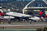 Delta Air Lines Boeing 737 at LAX (22314618823).jpg