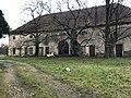 Demeure Caron à Dampierre (Jura, France) en janvier 2018 - 5.JPG