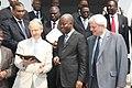 Democratic Republic of Congo Prime Minister Adolphe Muzito (4818194883).jpg
