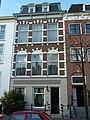 Den Haag - Prinsegracht 37.JPG