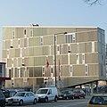 Der Musikpark Mannheim ist spezialisiert auf die Beratung von Existenzgründern aus der Musikwirtschaft. - panoramio.jpg