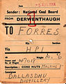 Derwenthaugh Coke Works Wagon Label.jpg